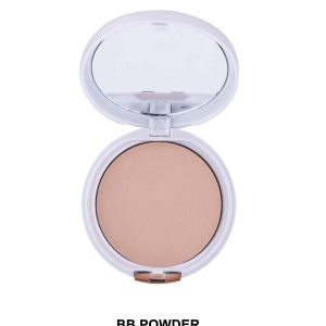 BB Powder # 01