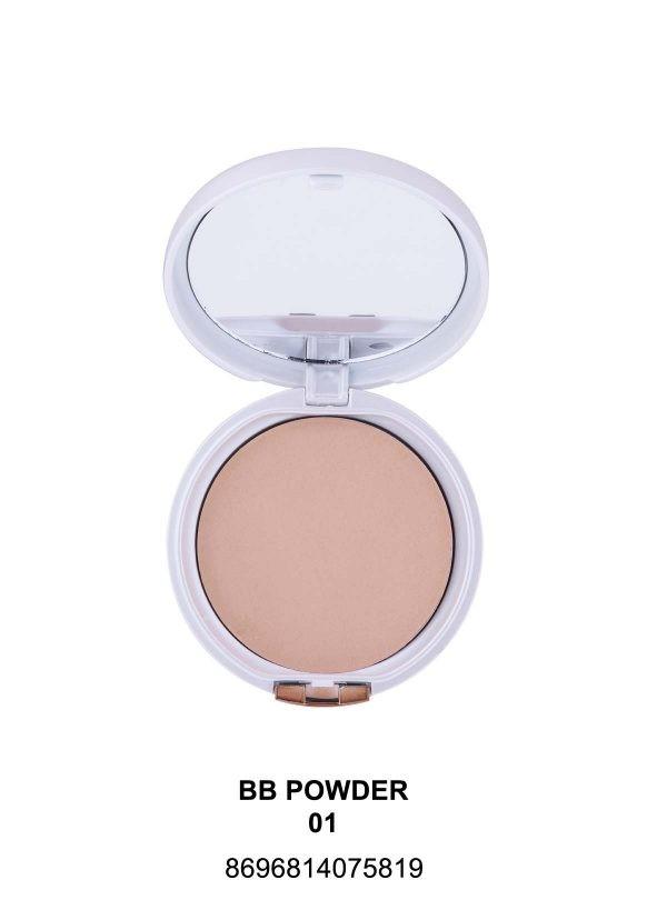 BB Powder # 01