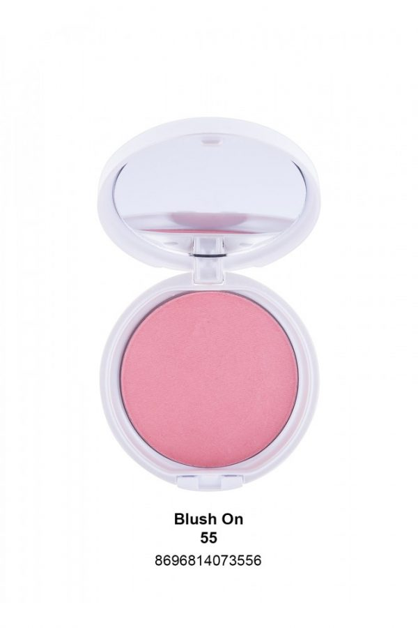 Blush On # 55
