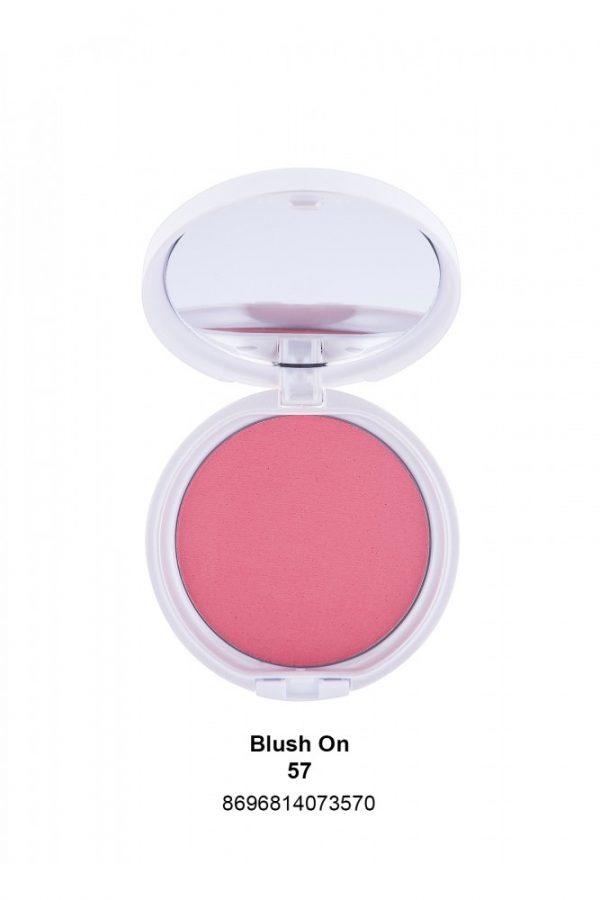 Blush On # 57