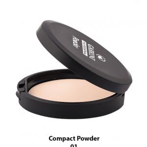 Compact Powder # 01