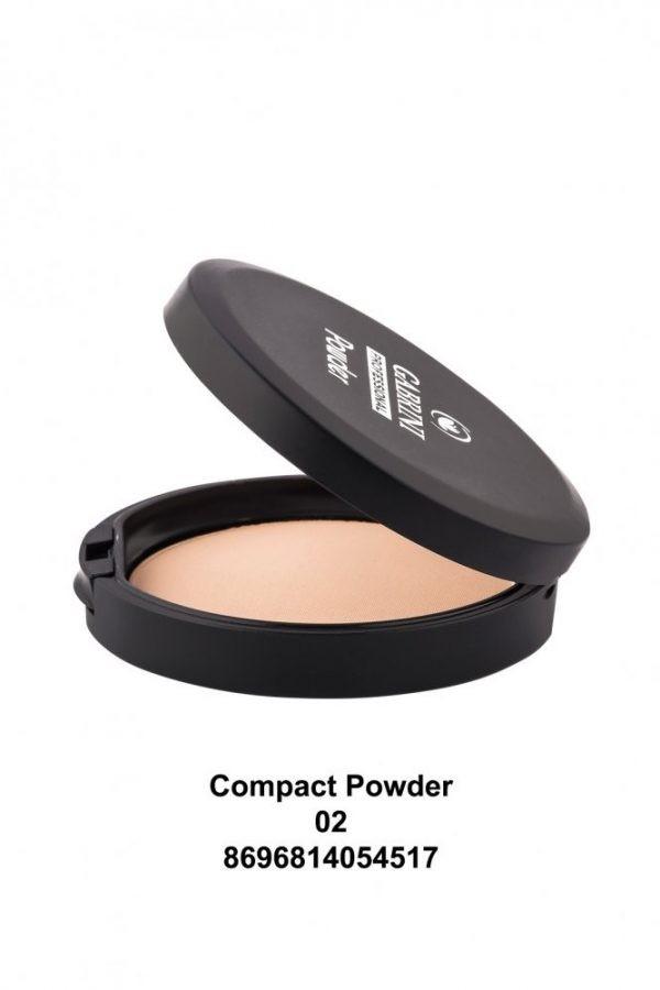Compact Powder # 02