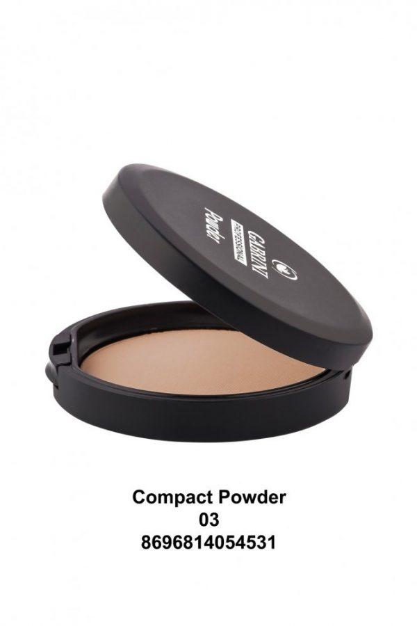 Compact Powder # 03