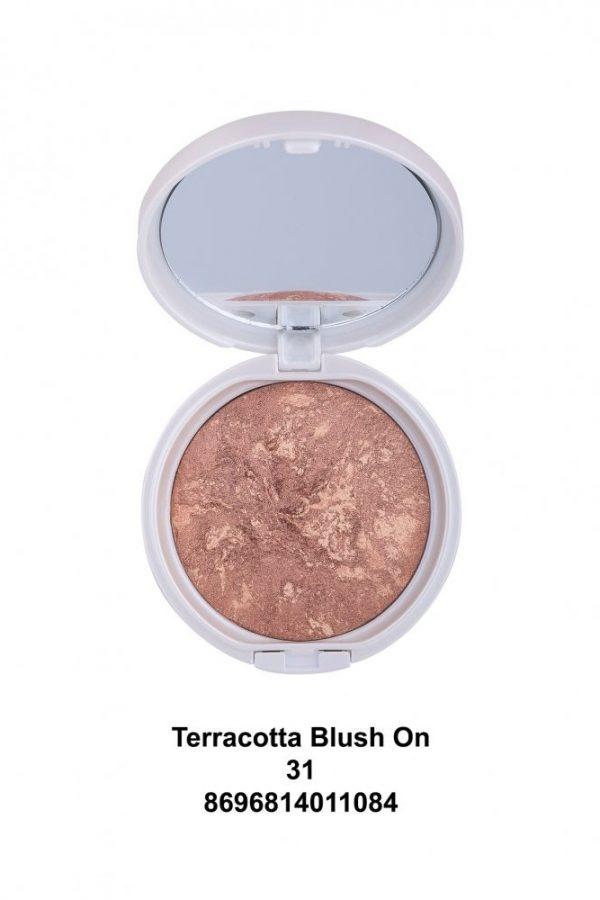 Terracotta Blush On # 31