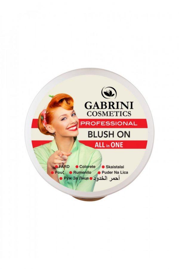 Blush On # 51