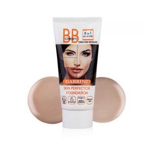 Gabrini BB Cream Foundation