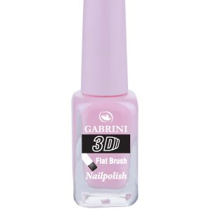 Gabrini 3D Nail Polish # 65