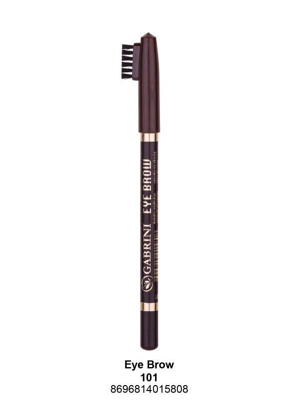 Eye Brow Pencil 101