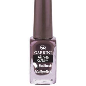 Gabrini 3D Nail Polish # 09