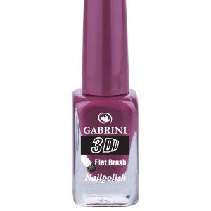 Gabrini 3D Nail Polish # 13