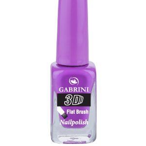 Gabrini 3D Nail Polish # 20