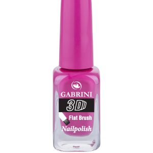 Gabrini 3D Nail Polish # 25