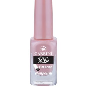 Gabrini 3D Nail Polish # 34
