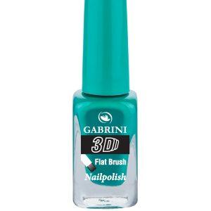 Gabrini 3D Nail Polish # 54