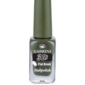 Gabrini 3D Nail Polish # 60