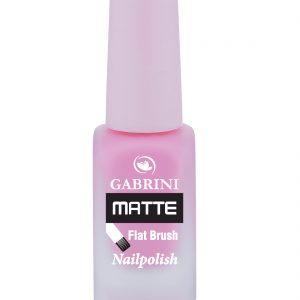 Matte Nail Polish # 21