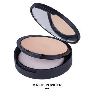 Matte Powder 1 #03
