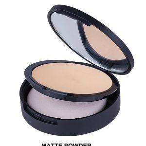 Matte Powder 1 #04