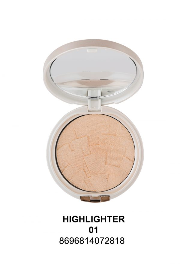 Highlighter 1 # 01