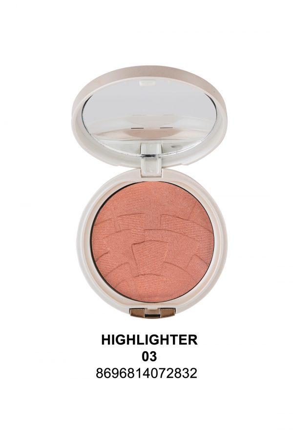 Highlighter 1 # 03