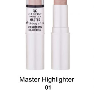 Master Stick Highlighter # 01