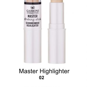 Master Stick Highlighter # 02