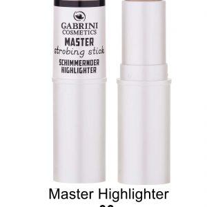 Master Stick Highlighter # 06