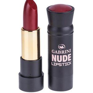 Nude Matte 01 Lipstick #07
