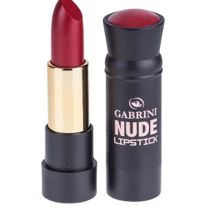 Nude Matte 01 Lipstick #08
