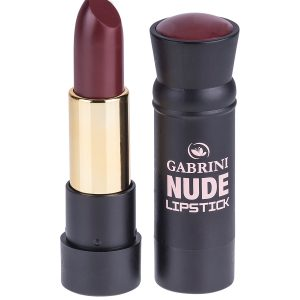 Nude Matte 01 Lipstick #12