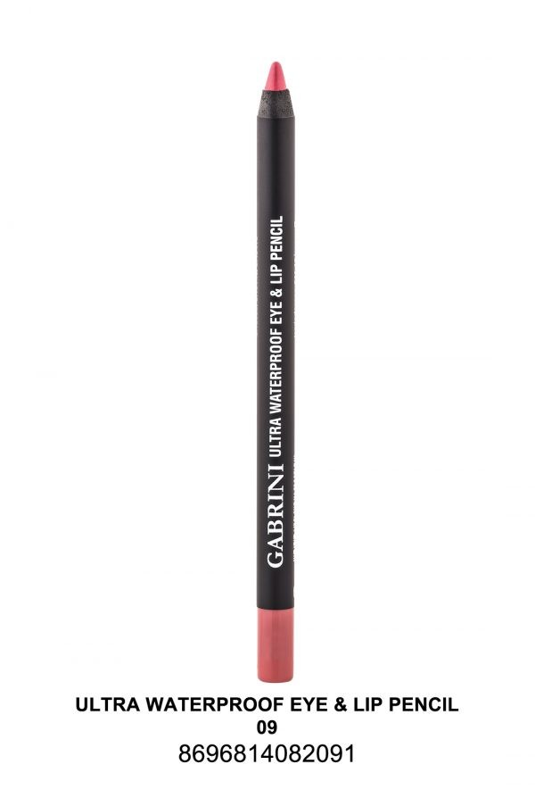 Ultra Water Proof 1 Pencil #09