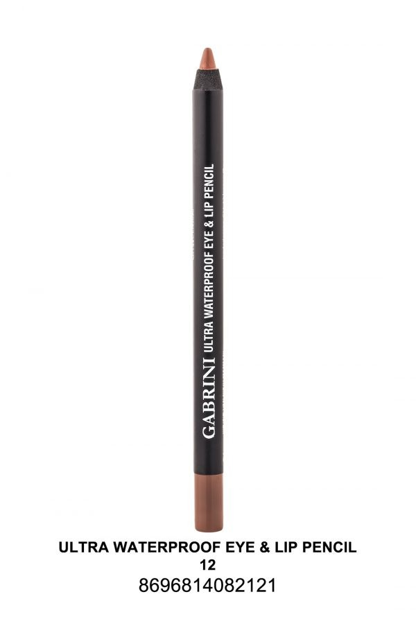 Ultra Water Proof 1 Pencil #12