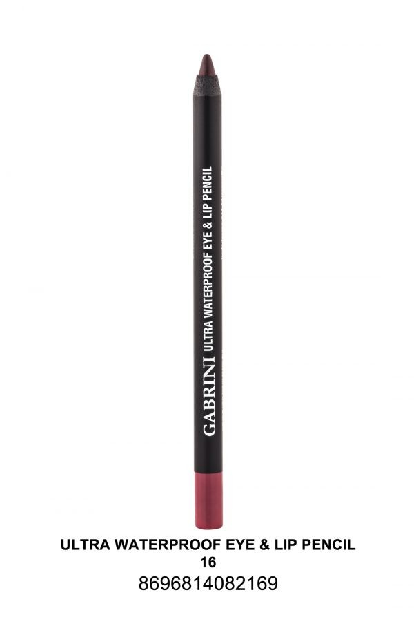 Ultra Water Proof 1 Pencil #16