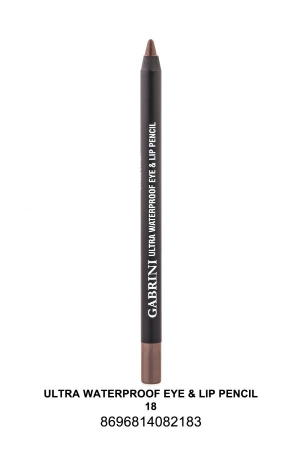 Ultra Water Proof 1 Pencil #18