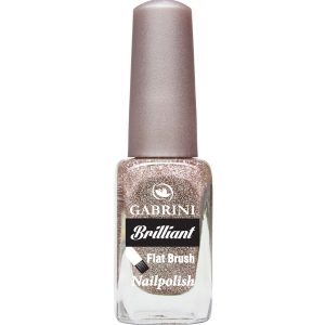 Brilliant Nail Polish # 01